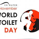 World Toilet Day: 19 November