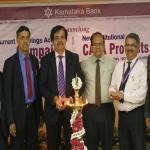 Karnataka Bank launches CASA campaign 'KBL SB - TASC'