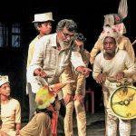 14th edition of JashneBachpan Children's Theatre Festival Held In New Delhi