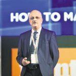 Yes Bank Director R. Chandrashekhar Resigns