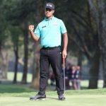 Shubhankar Sharma, 1st Indian to Win European Tour 'Rookie of the Year' Award