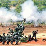 Indo-US Joint Military Exercise 'Vajra Prahar' Commences In Jaipur