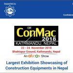 ConMac 2018 Starts in Kathmandu