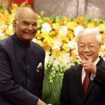 President Kovind 2-Nation Visit: Signed 4 MoUs With Vietnam