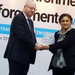 India gets UN Environment Award For Combating Transboundary Environmental Crime
