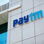 Paytm Partners With LIC For Insurance Premium Payments