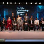 8th Forbes India Leadership Awards Announced: Complete List of Winners