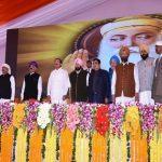 India To Lay Foundation Stone For Kartarpur Corridor Route