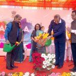 'HAUSLA-2018' Inaugurated In New Delhi