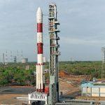 ISRO Launches India's HysIS Satellite With 30 Foreign Satellites