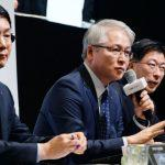 LG Appoints Brian Kwon As Mobile Business President