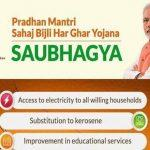 8 More States Achieve 100% Household Electrification Under Saubhagya Scheme