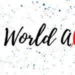 World AIDS Day: 1 December