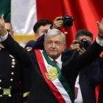 Leftist leader Andres Manuel Lopez Obrador Sworn in as Mexico President