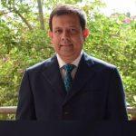 Siddhartha Bhattacharya Joins NATHEALTH as Secretary-General
