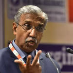 Yes Bank Appoints Ex-IRDAI Chief Vijayan As Additional Director