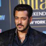 Salman Khan Tops Forbes' Richest Indian Celebrity List 2018