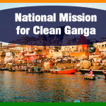 Government Sanctions 254 Projects Under National Mission for Clean Ganga