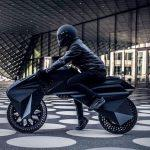 World's 1st 3D-Printed Functional e-Bike Made In Germany