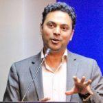 Government Appoints Krishnamurthy Subramanian As New Chief Economic Advisor