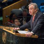 UN Launches New Framework To Combat Terrorism
