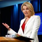 Trump Names Heather Nauert As US Ambassador To United Nation