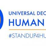 Human Rights Day: 10 December