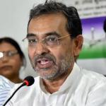 RLSP Chief Upendra Kushwaha Quits As Union Minister