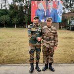 Sino-India Joint Exercise Hand-in-Hand 2018 Held in China