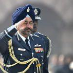Air Force Chief On 5 Day Visit to Japan