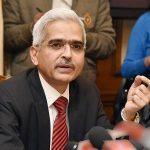 RBI Appoints Shaktikanta Das As New Governor