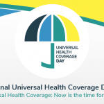 International Universal Health Coverage Day: 12 December