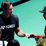 Naomi Osaka's Coach Sascha Bajin Becomes 1st Ever WTA Coach Of The Year