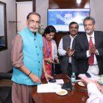 Portal ENSURE Launched by Agriculture Ministry