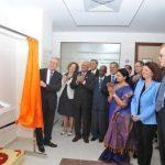 EU Ambassador Opens India's 1st CoE at MAHE