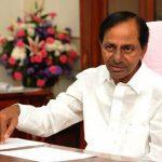 K Chandrasekhar Rao Sworn in As Telangana CM