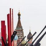 Russia Emerges As World's No. 2 Arms Producer: SIPRI Report