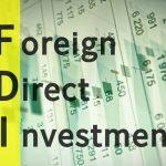 FDI Inflows To South, South West Asia Down by 6% in 2017: UN Report