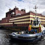 World's 1st Floating Nuclear Plant Operational In Russia