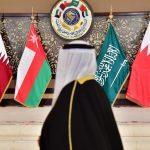 39th Gulf Cooperation Council Summit Held In Riyadh