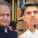 Ashok Gehlot To Be New Chief Minister of Rajasthan