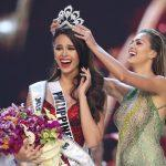 Philippines' Catriona Gray Crowned Miss Universe 2018