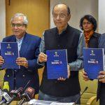 NITI Aayog Released Strategy Document For New India