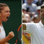 Novak Djokovic and Simona Halep Announced As 2018 ITF World Champions