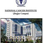 India's Largest Cancer Institute Launched At AIIMS' Jhajjar Campus