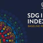 NITI Aayog Releases SDG India Index: Baseline Report 2018