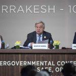 UN General Assembly Adopts Global Framework on International Migration