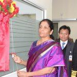 Defence Minister Inaugurates Information Fusion Centre in Gurugram