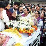 'Nightingale of Assam' Dipali Borthakur Passes Away