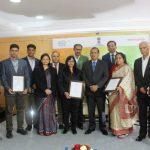DIPP Swachch Bharat Grand Challenge Awards Presented
